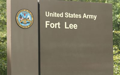 FORT LEE – NEW PARKING LOT CONSTRUCTION