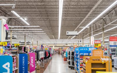 MEIJER 206 – COMMERCIAL FLOORING