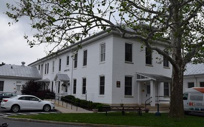 CARLISLE BARRACKS – HISTORIC RENOVATION