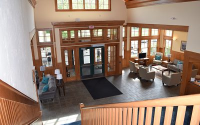 MARANATHA – LODGE RENOVATION