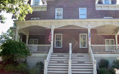 WEST POINT – FIVE STAR INN AND ANNEX HISTORIC RENOVATION