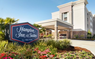 HAMPTON INN – EAST RIDGE, TN – NEW BUILD
