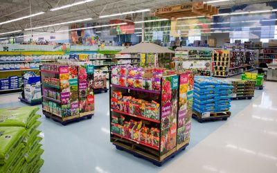 MEIJER 104 – COMMERCIAL FLOORING
